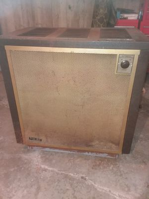 Wood burning stove for Sale in Merrill, WI
