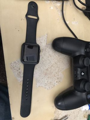 APPLE WATCH SERIES 3 42mm for Sale in Houston, TX