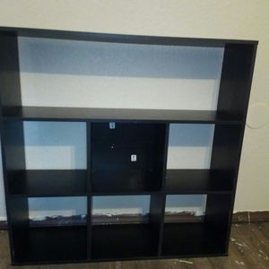 Furniture shelves tv stands book shelves coffee tables. for Sale in Tulsa, OK