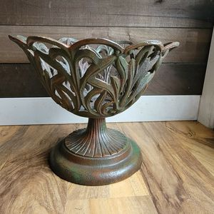 Cast Iron Plant Holder for Sale in Bellevue, WA