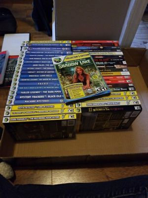 Hidden object pc games for Sale in Lenoir City, TN