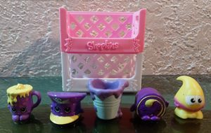 Shopkins for Sale in Oklahoma City, OK