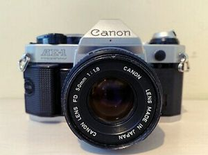 Canon AE-1 Program for Sale in Sacramento, CA