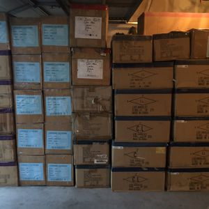 Cases Of Shoes for Sale in Andover, KS