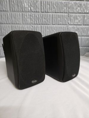 Polk Audio Rm2300 Rm2600 LCR speakers for Sale in North Ridgeville, OH