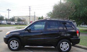 On Sale $1000 2OO2 Toyota Rav4 for Sale in Dallas, TX