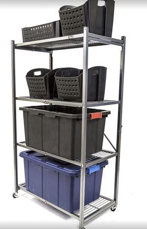 Brand new folding shelf for Sale in Pompano Beach, FL