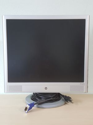 HP Computer Monitor for Sale in Portland, OR