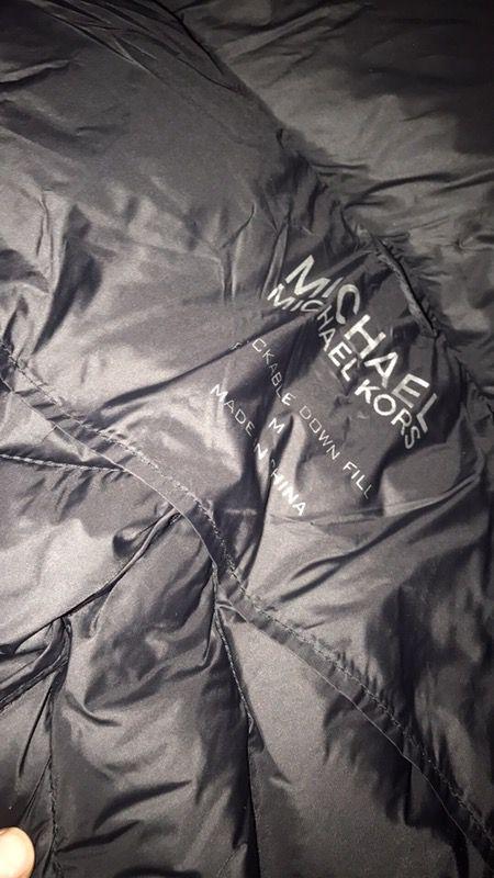 Women's Michael Kors Jacket