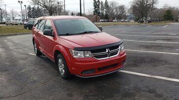 2012 Dodge Journey for Sale in Lansing,  MI