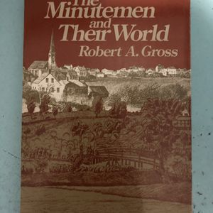 The Minute Men And Their World for Sale in Port St. Lucie, FL