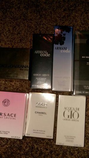 Name Brand Fragrances for Sale in Houston, TX