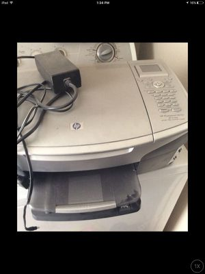 All in one hp printer for Sale in Las Vegas, NV
