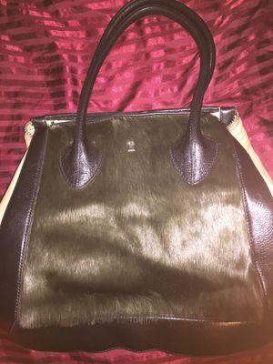 French design large shoulder bag by designer Pour la victoire for Sale in Silver Spring, MD