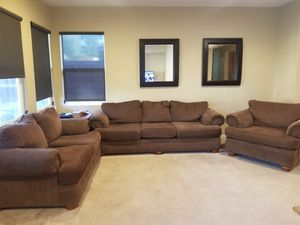 Couch, sofa for Sale in Murrieta, CA