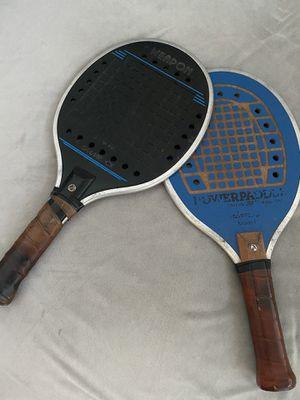 POWERPaddle Tennis Racket for Sale in Playa del Rey, CA