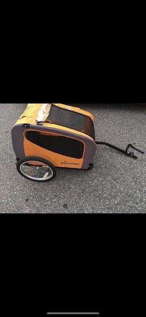 Trailblazer bike trailer for pets for Sale in Dearborn, MI