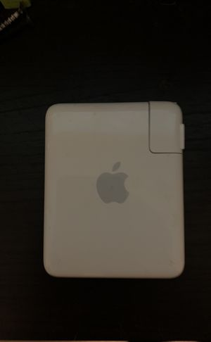 Apple Airport Extreme & Airport Express for Sale in Pittsburgh, PA