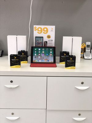 You company do you have ..?? Sprint will allow you to add these beautiful devices into your account 🌟🌟 ask me how ? for Sale in San Bernardino, CA