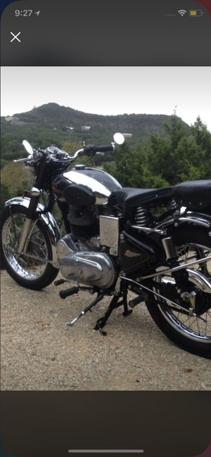 Indian motorcycle for cash or trade for Sale in Schertz, TX