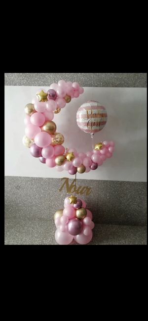 Balloons arrangements for Sale in Indian Trail, NC