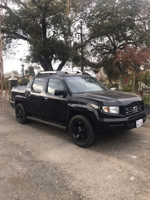 2006 Honda Ridgeline RTL for Sale in Fresno, CA