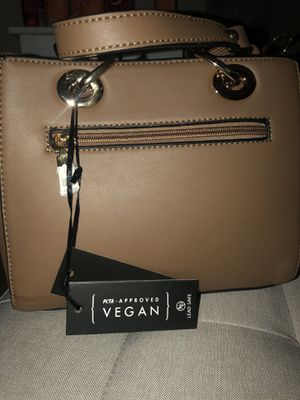 Brown purse for Sale in Rancho Cucamonga, CA
