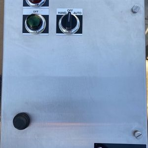 GE Motor Starter UL Listed for Sale in Santa Ana, CA