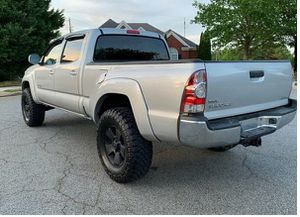 Nothing\Wrong 2009 Toyota Tacoma 4.0 4wdWheelsss for Sale in Chandler, AZ