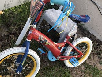Girl bicycle for Sale in Casselberry,  FL