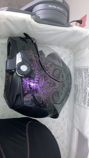 Icon Airmada helmet size XS helmet only for Sale in Orlando, FL