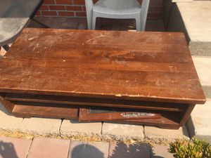 Coffee Table for Sale in Antioch, CA