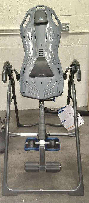 Teeter FitSpine X2 Inversion Table with Back Pain Relief Maquina for Sale in Virginia Gardens, FL