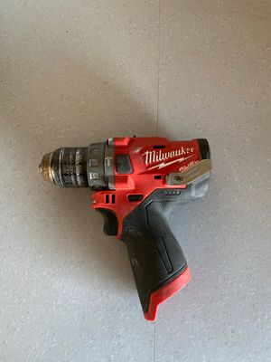 Milwaukee Hammer Drill for Sale in Plainfield, IL