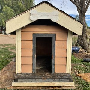 Dog House for Sale in Ramona, CA