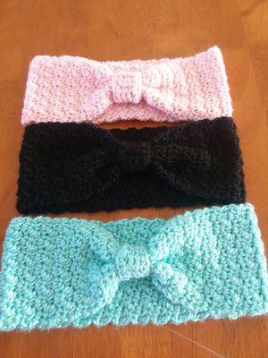 Makeup headbands for Sale in Newport, ME