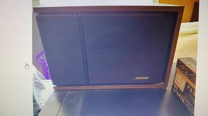 Bose speakers- left and right for Sale in River Forest, IL