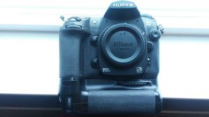 Fuji DSLR S5 Camera for Sale in Renton, WA