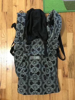 ergo baby carrier 20$ for Sale in Los Angeles, CA