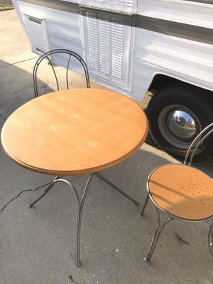 Bistro patio set for Sale in La Habra, CA