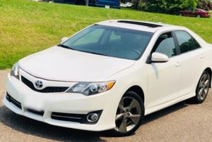 For sale ² ⁰ ¹ ² Toyota Camry SE.Great Shape for Sale in New York, NY