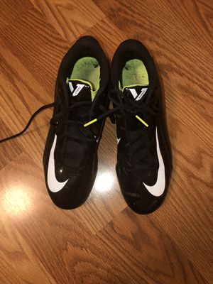 NIKE Vapor STRIKE Football Cleats for Sale in Knoxville, TN