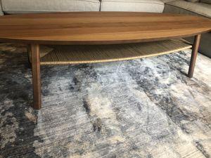 Beautiful mid century style coffee table for Sale in Virginia Beach, VA
