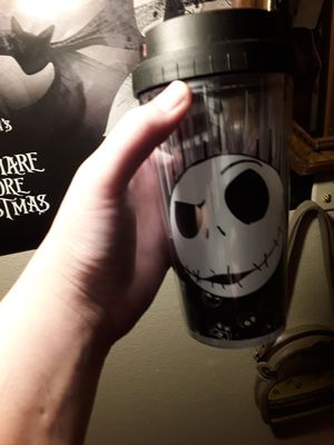 Nightmare before Christmas coffee cup for Sale in Aurora, CO