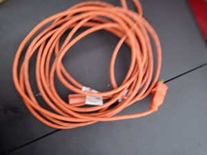 15-ft power cord for Sale in Stone Mountain, GA