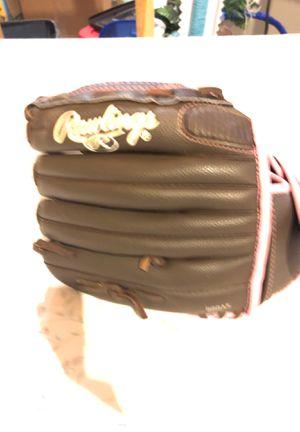 Softball Glove- left hand for Sale in Sugar Hill, GA