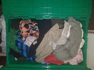 Clothing lot for Sale in El Mirage, AZ
