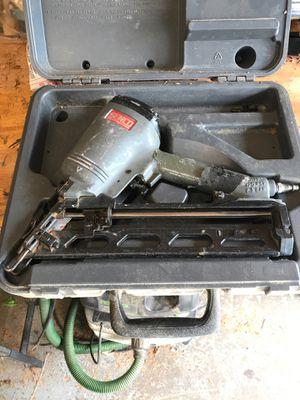 Senco Nail Gun for Sale in Houston, TX