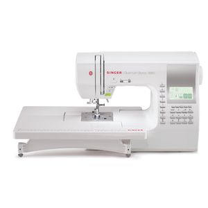 Singer 9950 stylist sewing machine for Sale in Adelphi, MD