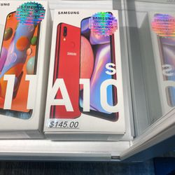 Samsung Galaxy A10s New Unlocked for Sale in Columbus,  OH